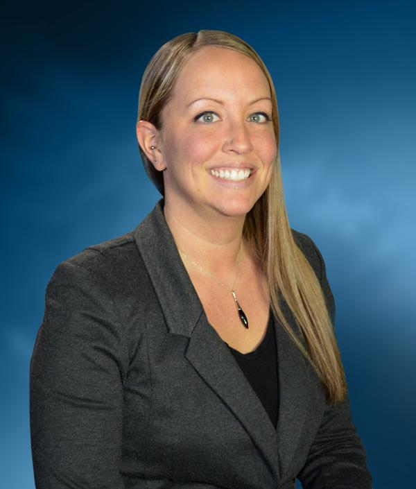 Jenna Buehre