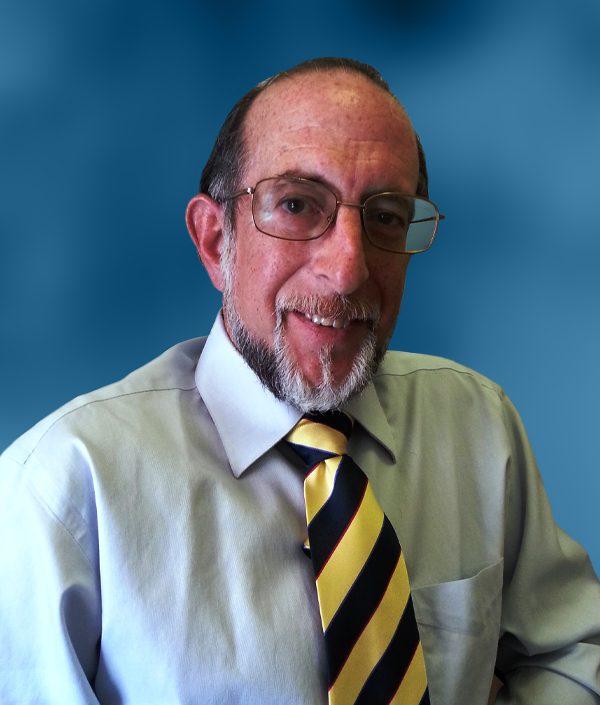 Larry Kauf