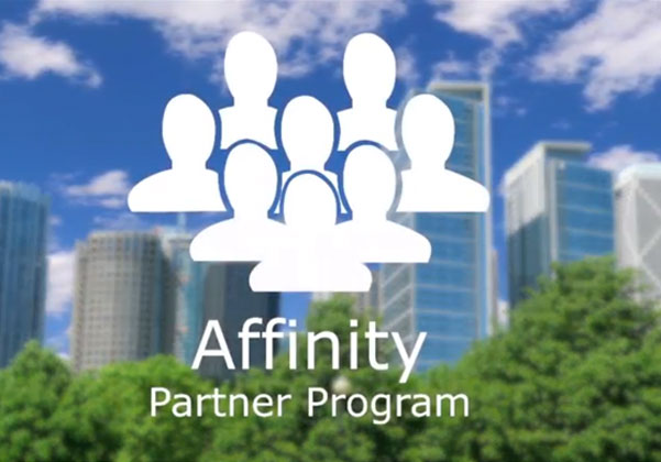 AUSaffinity Partnerships